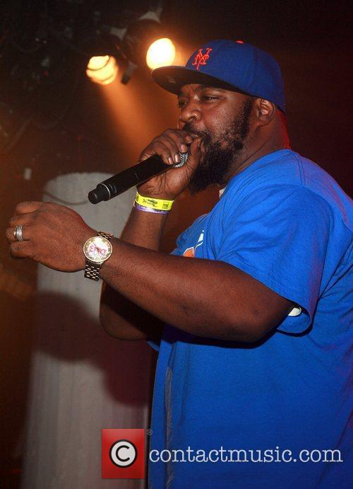Sean Price Boost Mobile in association with Guerilla...