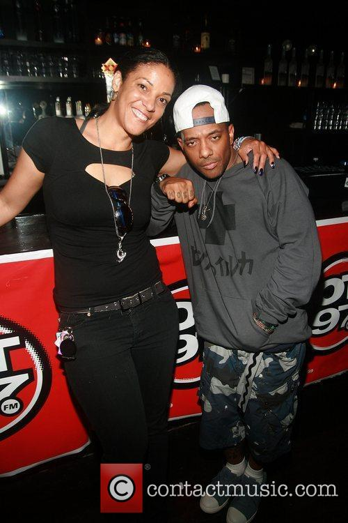 Steph Lova and Mobb Deep