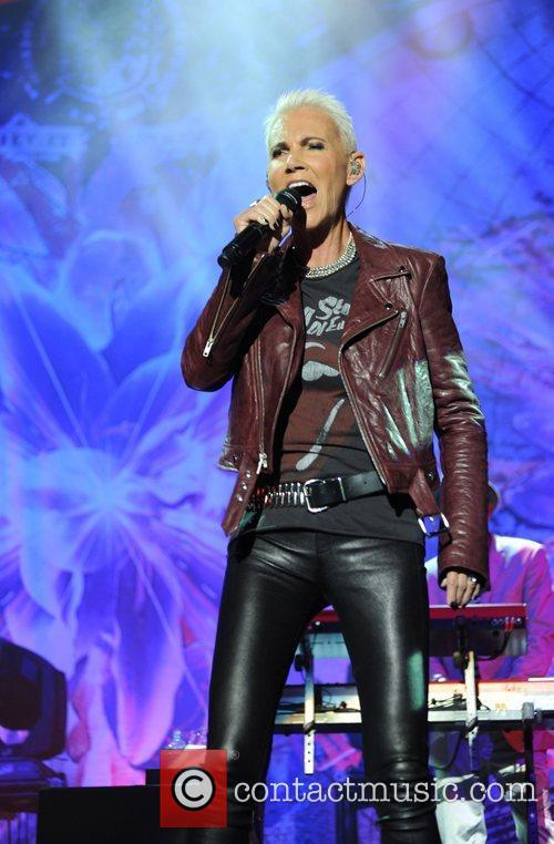 Marie Fredriksson and Roxette 8