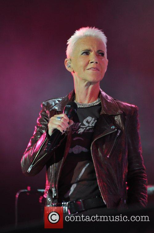 Marie Fredriksson and Roxette 10