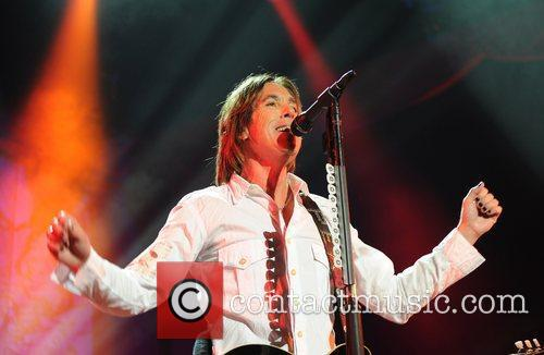 Per Gessle and Roxette 6