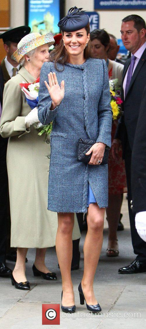 Kate Middleton 7