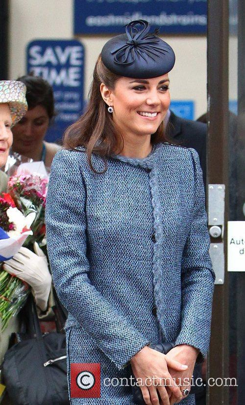 Kate Middleton 13