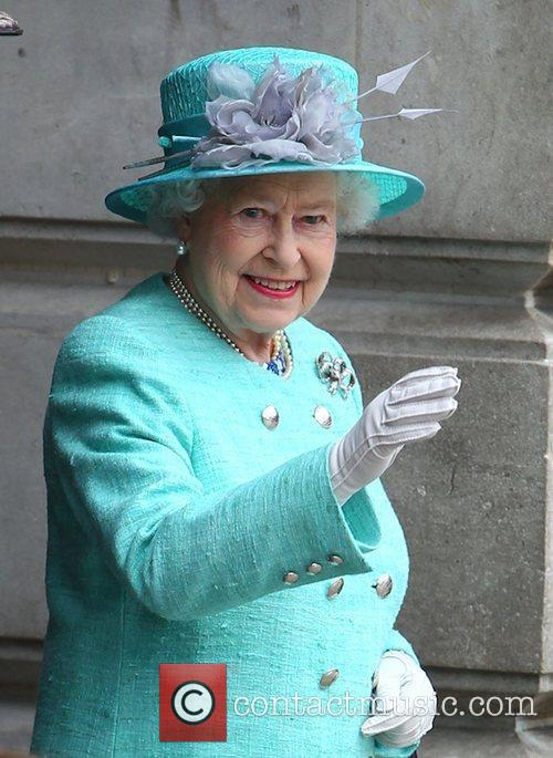 Queen Elizabeth II The Queen Elizabeth II Jubilee...