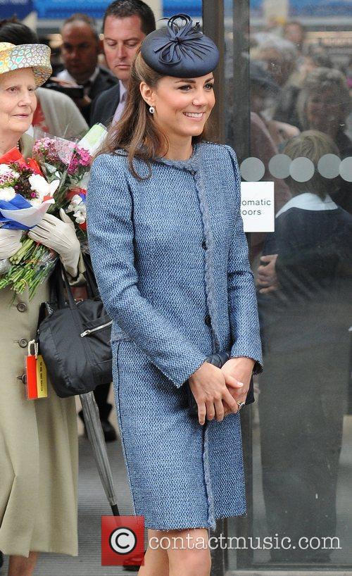 Kate Middleton 18