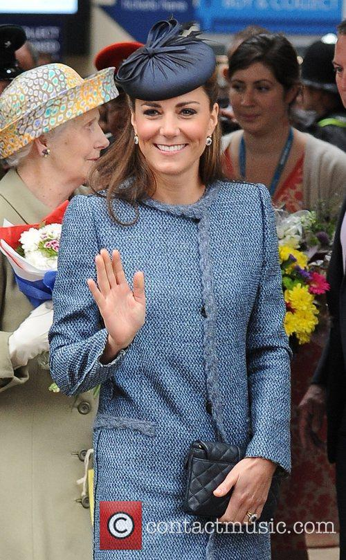 Kate Middleton 19