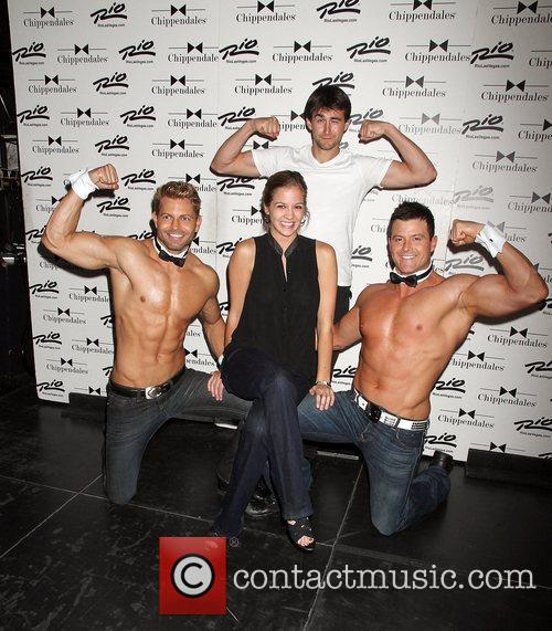 Visit The Chippendales at the Chippendale Theater at...