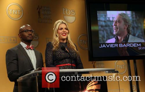 Taye Diggs and Busy Philipps 16