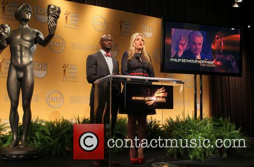 Taye Diggs and Busy Philipps 14