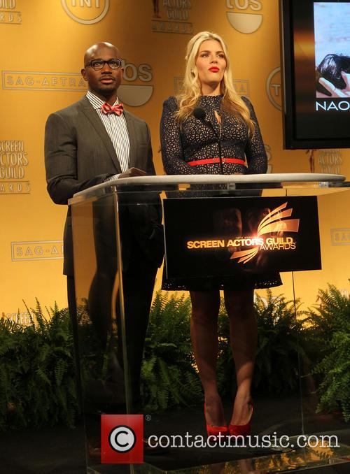 Taye Diggs and Busy Philipps 15