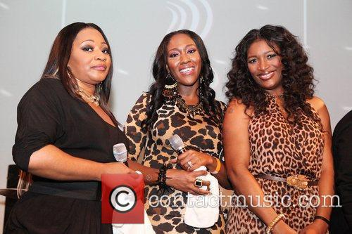 WBLS.fm Presents SWV 15 years later performing old...