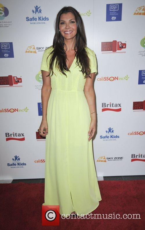 Ali Landry  The 2nd Annual Red Carpet...