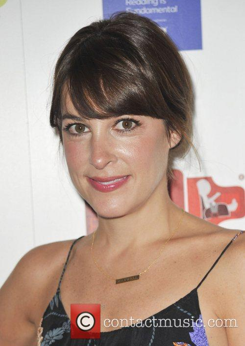Lindsay Sloane   The 2nd Annual Red...
