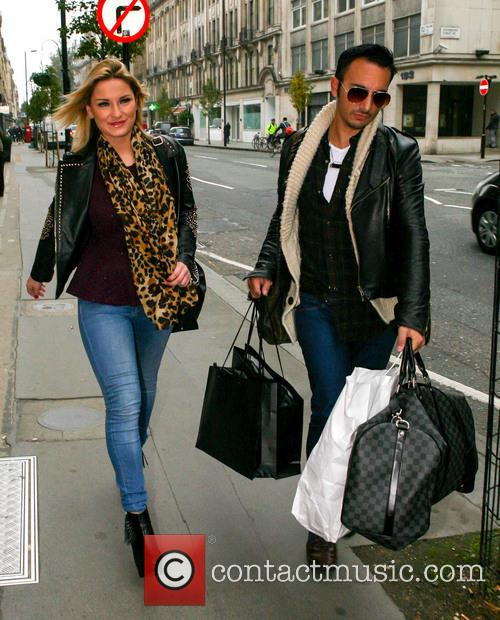 Featuring: Samantha Faiers aka Sam Faiers