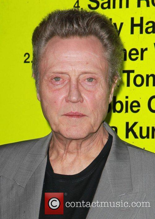 Christopher Walken 1