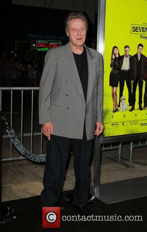 Christopher Walken 5