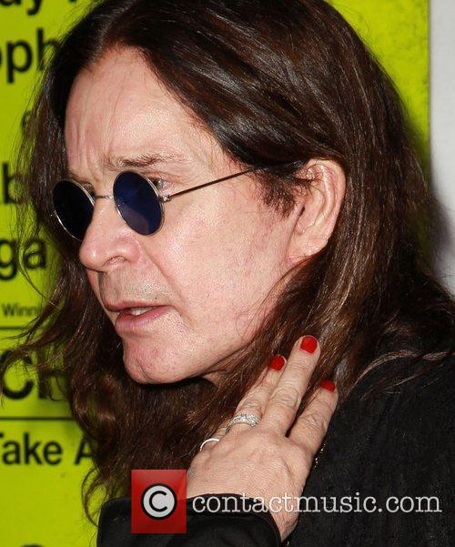 ozzy osbourne quotseven psychopathsquot los angeles 4107326