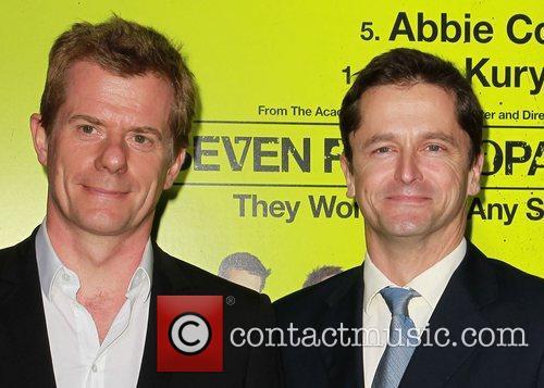 Graham Broadbent and Peter Czernin 2