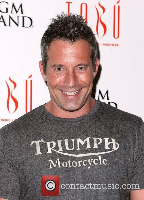 Johnny Messner 7
