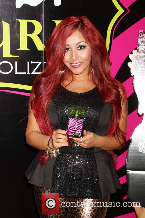 nicole polizzi snooki snooki launches her newest 20050318