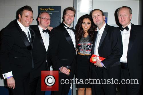 Spirit, London Awards, E-lites, BoxLondon and England 2