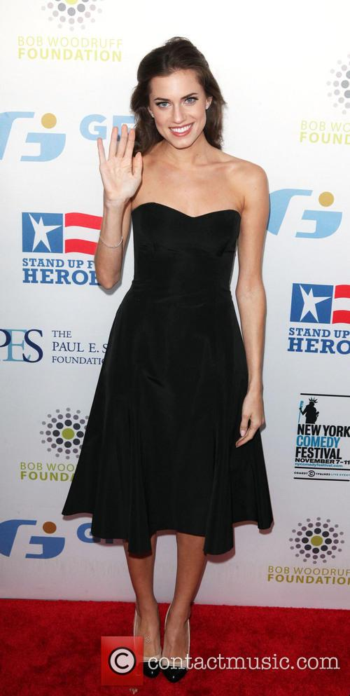 Annual Stand Up For, Heroes, Arrivals and Beacon Theatre 6