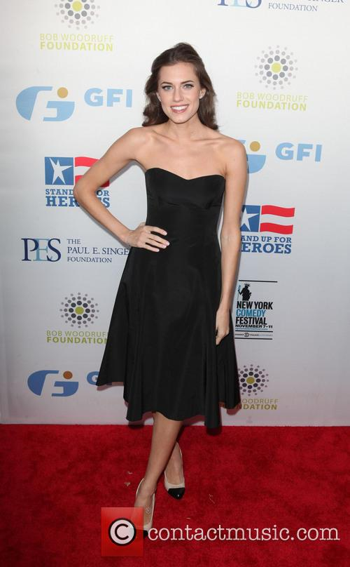 Annual Stand Up For, Heroes, Arrivals and Beacon Theatre 7