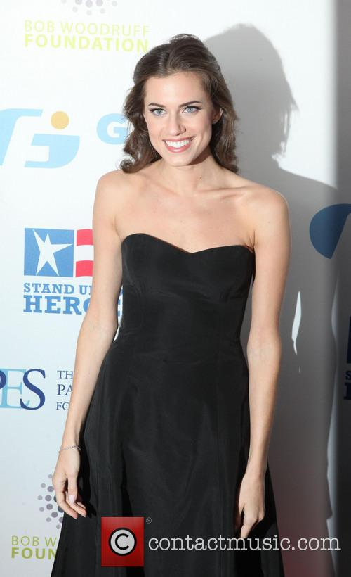 Annual Stand Up For, Heroes, Arrivals and Beacon Theatre 5