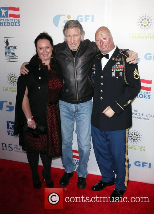 Annual Stand Up For, Heroes, Arrivals and Beacon Theatre 1
