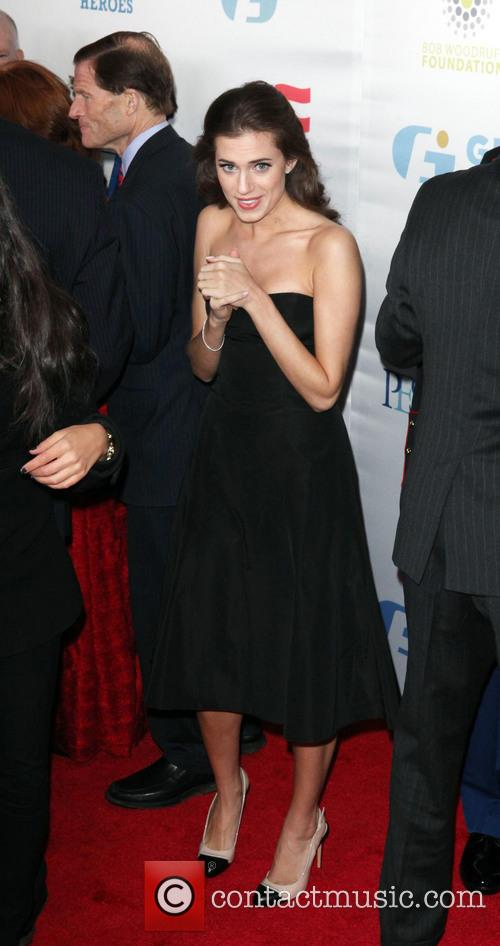 Annual Stand Up For, Heroes, Arrivals and Beacon Theatre 8