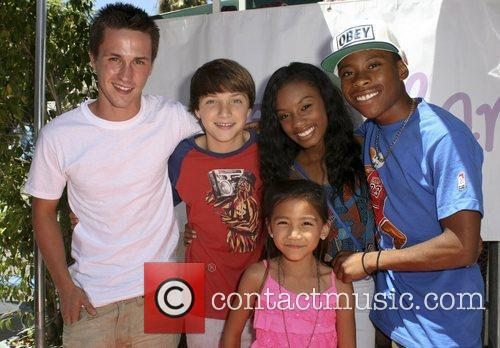 Hollywood Teen Stars Autograph Signing/Meet & Greet