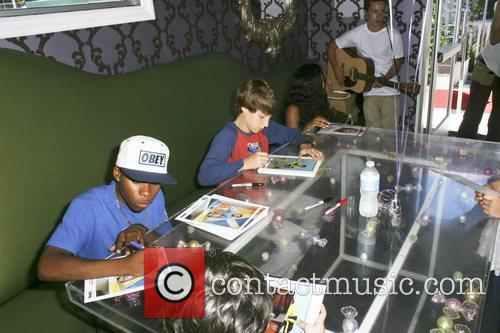 Jake Short and Alex Miller 2