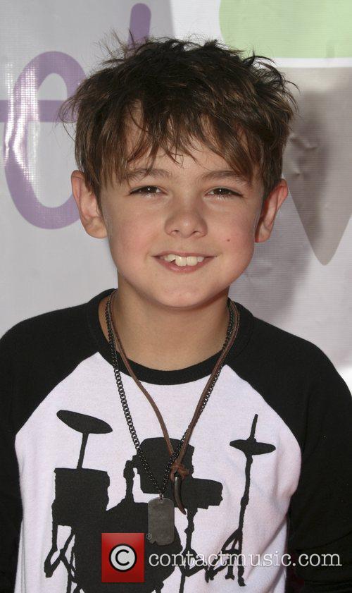 Max Charles   Hollywood Teen Stars Autograph...