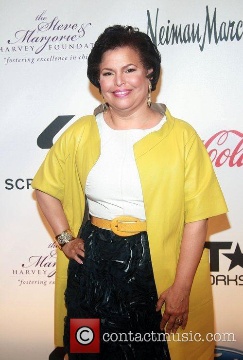 Honoree and BET Chairman Debra Lee Attends the...