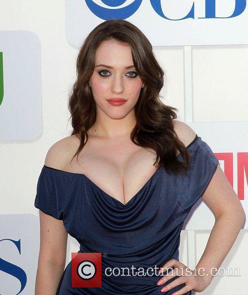 Kat Dennings and Beverly Hilton Hotel 3