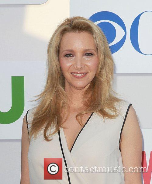 Lisa Kudrow and Beverly Hilton Hotel 2