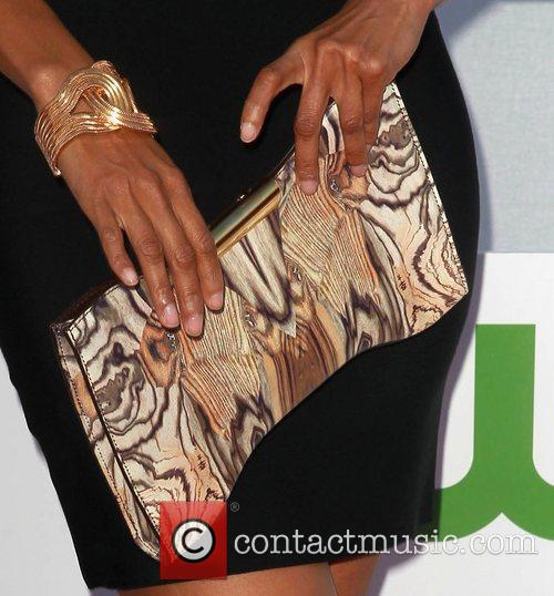 Tyra Banks CBS Showtime's CW Summer 2012 Press...