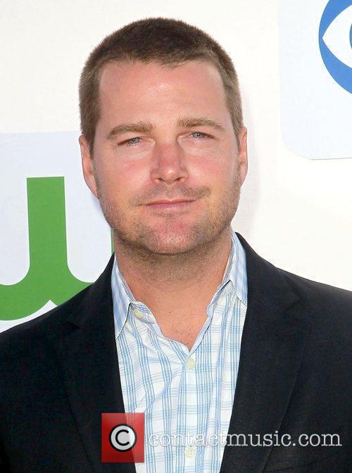 Chris O'Donnell CBS Showtime's CW Summer 2012 Press...