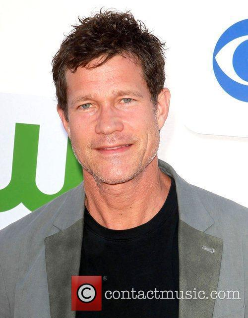 Dylan Walsh CBS Showtime's CW Summer 2012 Press...