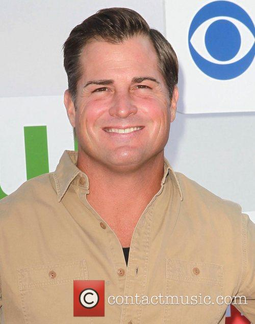 George Eads and Beverly Hilton Hotel 3