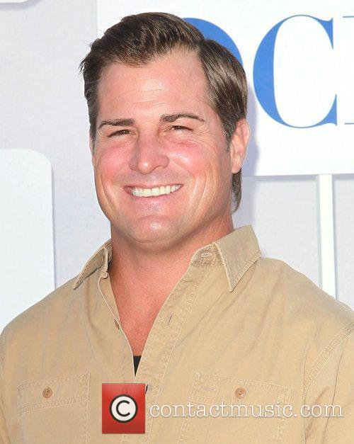 George Eads and Beverly Hilton Hotel 4