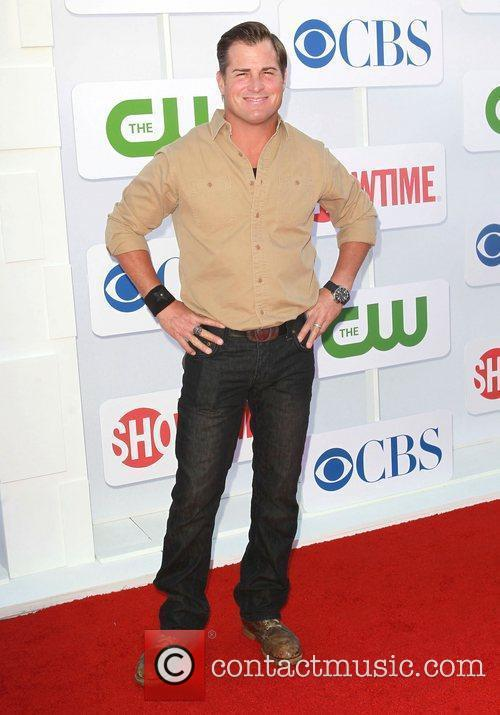 George Eads and Beverly Hilton Hotel 5