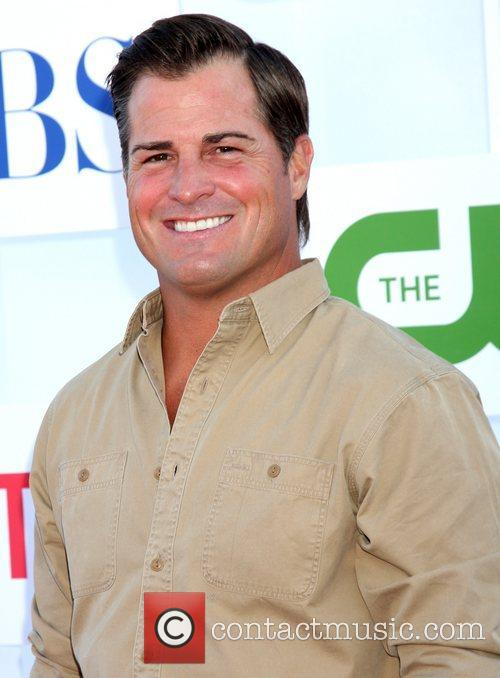 George Eads and Beverly Hilton Hotel 1