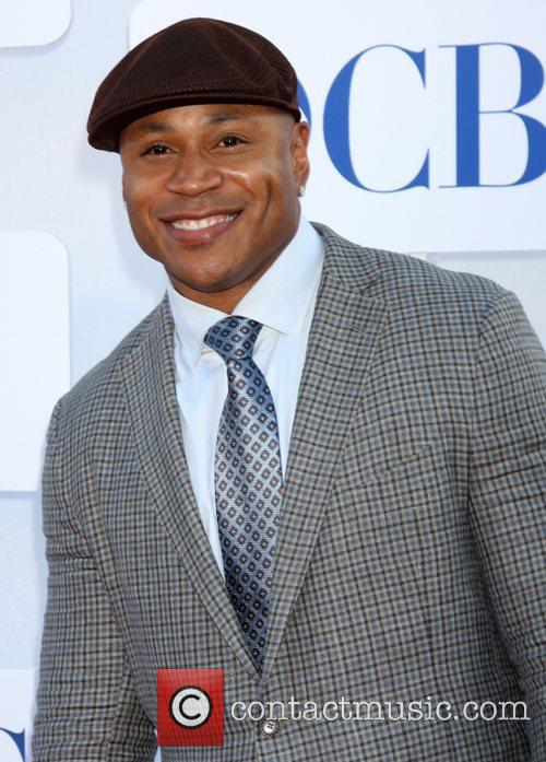 Ll Cool J and Beverly Hilton Hotel 5