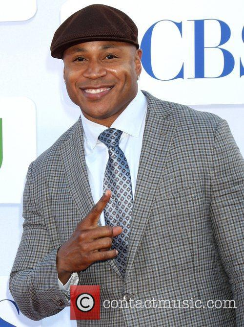 Ll Cool J and Beverly Hilton Hotel 1