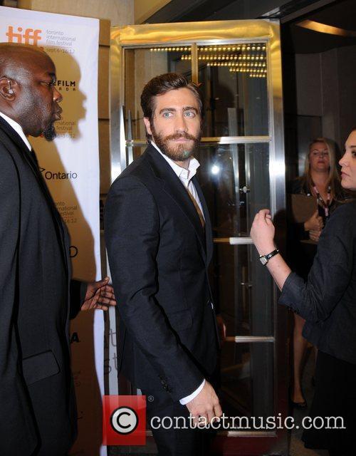 Jake Gyllenhaal 2012 Toronto International Film Festival -...