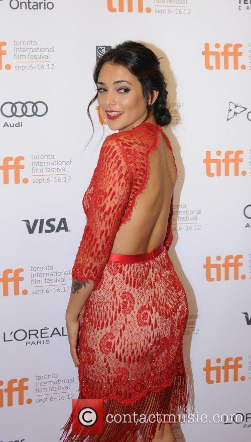 Natalie Martinez 2012 Toronto International Film Festival -...