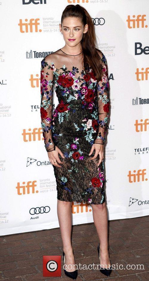 2012 Toronto Film Festival - 'On The Road'...