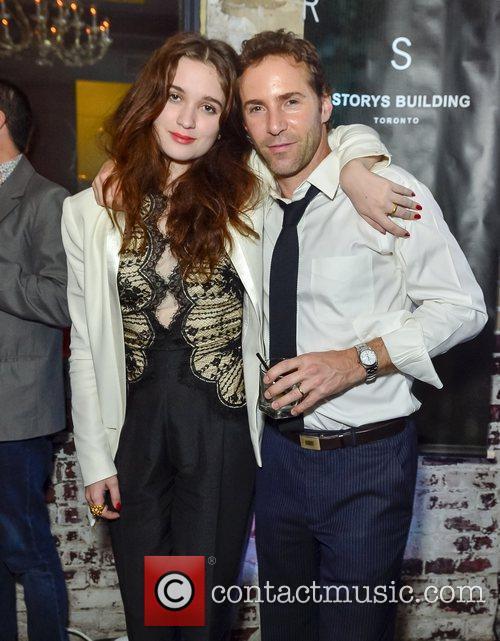 2012 Toronto Film Festival - Ginger & Rosa...