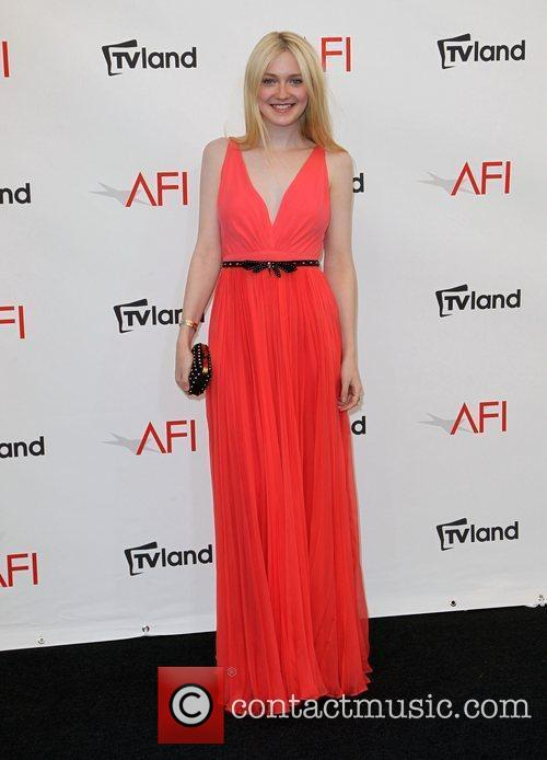 Dakota Fanning TV Land Presents: AFI Life Achievement...